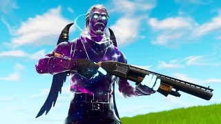 FREE EXCLUSIVE SKIN OF LANÇAMENTO DO SAMSUNG GALAXY! (Fortnite Battle Royale)