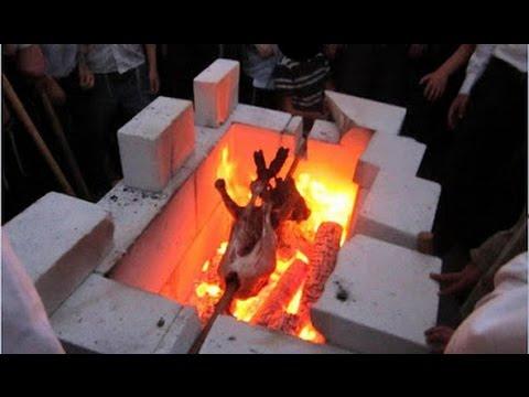 ANTICHRIST WATCH: Passover sacrifice back in Jerusalem