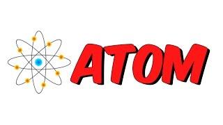 10dk da ATOM - Tonguc Akademi
