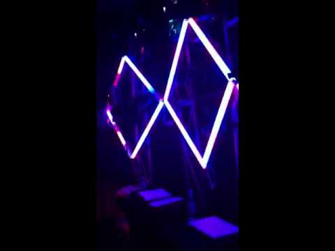 DJ Miami BlaQ Live At Co Nightclub Crown Casino Melbourne