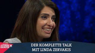 Die Pierre M. Krause Show vom 04.10.2020 mit Linda