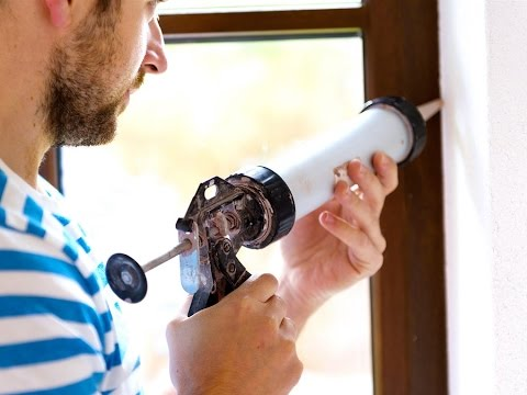 3 Ways to Winterize Your Home & Save Money Using Caulk