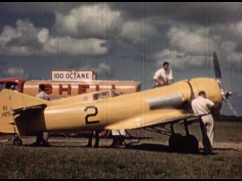 1939 Cleveland National Air Race