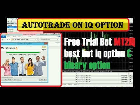 Free trial binary options