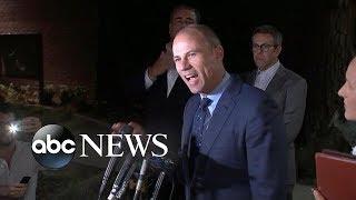 Michael Avenatti denies domestic violence allegation
