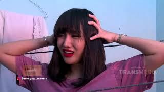 TERNYATA - Lucinta Luna  Mencoba Hidup Sebagai Pemilah Cabai (31/7/19) Part 1