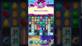 Candy crush Soda Saga Level 1188