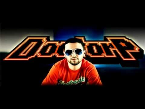 Doctor P - Daily Dose Of Dubstep (20.02.2012)