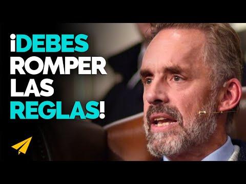 Deja de CAER en la MISMA TRAMPA | Jordan Peterson en Español: 10 Reglas para el éxito