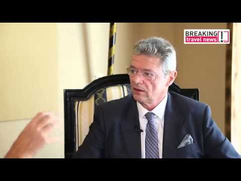 AHIC 2015  Christophe Landais, COO, Hotel Services ME, Accor
