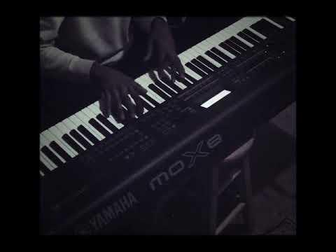 ABBA PAPA - By David Junior Diambanza (cover)