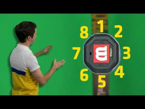 Cách cầm vợt tennis cơ bản.flv