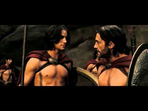 300 Sparta Movie in Hindi