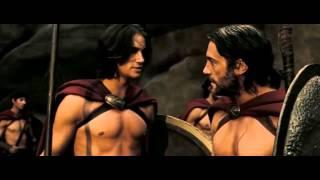 Gambar cover 300 Sparta Movie in Hindi
