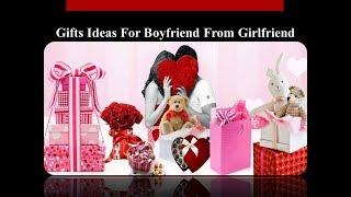 Best 4 Useful Birthday Gifts Ideas For Boyfriend From Girlfriend | Best Gift Collection