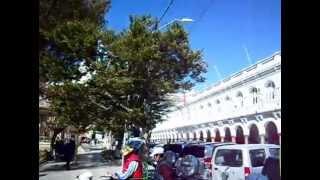 Oruro Bolivia 2014