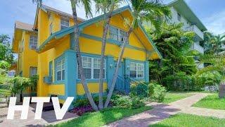 927 Jefferson Suites, Apartamento en Miami Beach