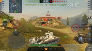 WoT-Blitz FCM 50t Play video