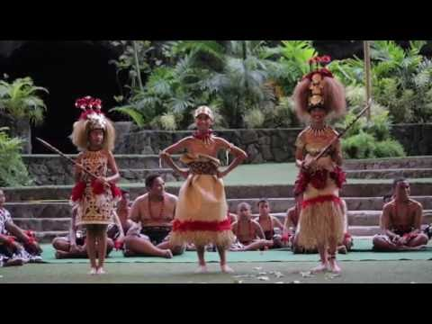 Using Siva to Teach Samoan Language