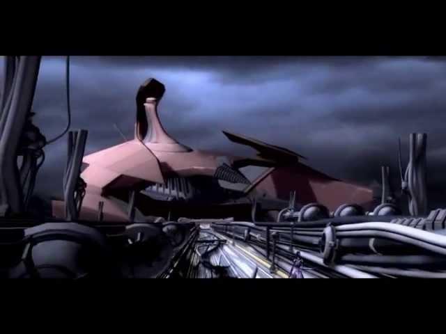 Angel Wars Trailer