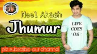 Neel Akash !! mon hamar !! jhumur song !! 0riginal by Dulal manki