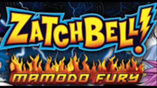 Zatch Bell Mamodo Fury Music - Concert Auditorium