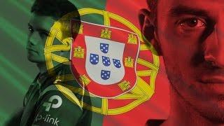 Los portugueses de la Superliga Orange