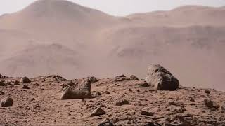 This is Mars 2017
