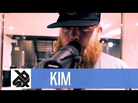 K.I.M. | Viking Beatbox