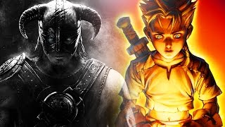 10 Things Fable Did Better Than Skyrim