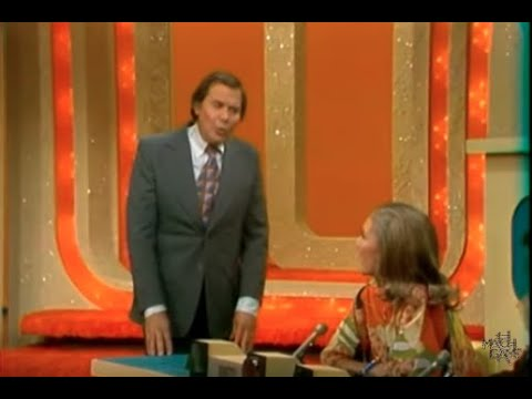 Match Game 73 (Episode 11) (First Appearances of Brett, Charles, and Betty)