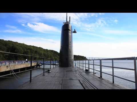 Submarine Force Library and Museum, Groton, Connecticut, USA - Unravel Travel TV