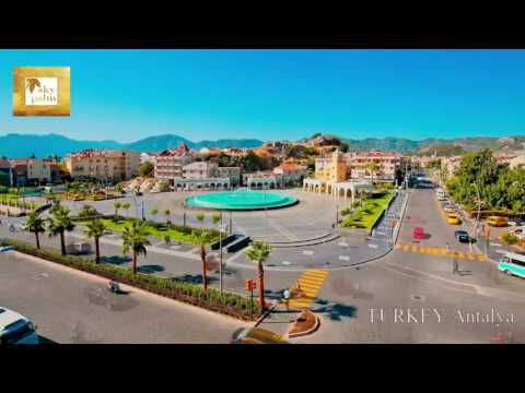 TURKEY Antalya ( SkyPalm Travel and Tours )