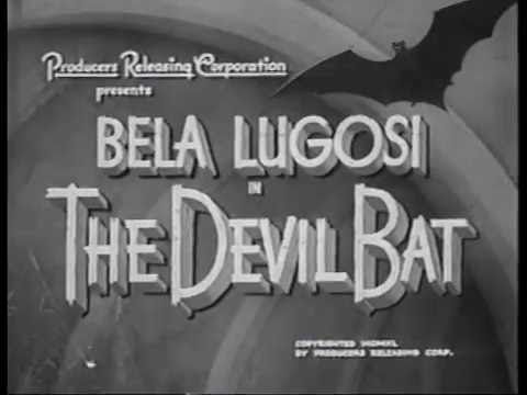 Shock Theater The Devil Bat