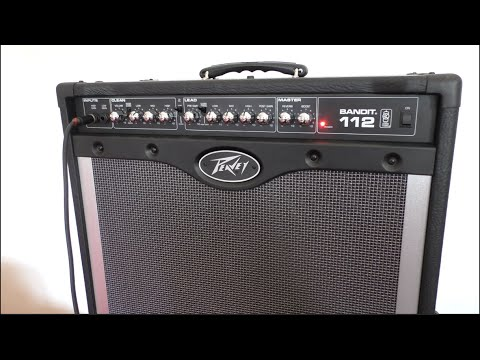 Bandit® 112 Guitar Combo Amp   Peavey on bandit 112 peavey amp parts list, bandit 112 guitar amp, triangle schematic symbol circle with diagram, harmony amplifier schematic diagram,