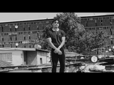JULIA - Shane Eagle (Official Video)
