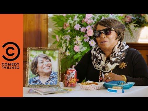 Lois' Creepy Funeral | Detroiters