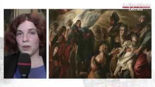 Renaissance Nancy 2013 : le musée des Beaux-Arts d'Arcimboldo à Caravage