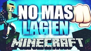 ¡¡OPTIMIZAR AL MÁXIMO TU PC Y EL MINECRAFT!! SOLUCIÓN [No Tener Lag En Minecraft] ( SIN OPTIFINE )