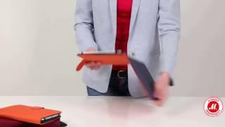 Чехлы для планшетных компьютеров от Riva
