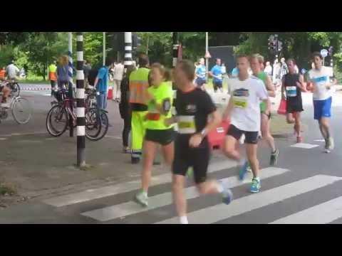 The Hague Royal Ten 2014: de laatste kilometer!