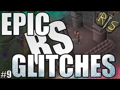 RuneScape Epic Glitches - Episode 9 - Teleport PKers!
