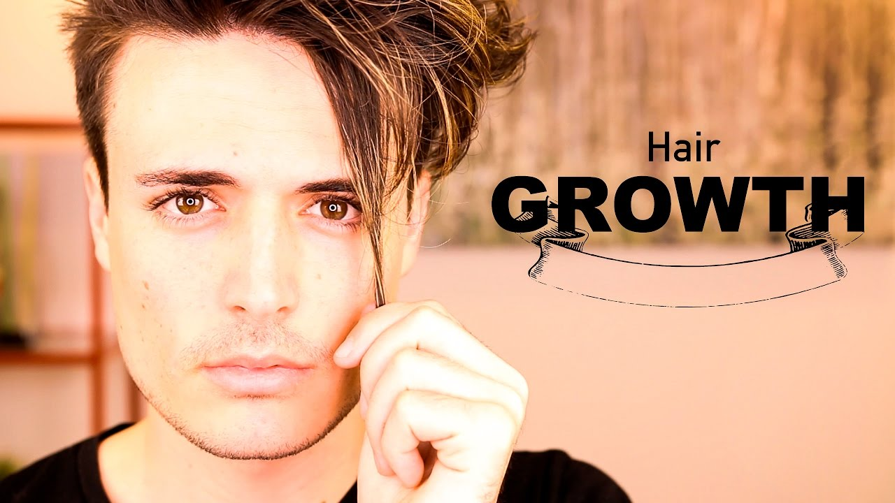 5 hacks to successfully grow out your hair 2017 mens hairstyle 5 hacks to successfully grow out your hair 2017 mens hairstyle hacks youtube winobraniefo Image collections