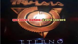 Karaoke Vino Tinto - Trulala (Toro Corvalan)