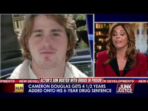 Dr. Howard Samuels on Cameron Douglas