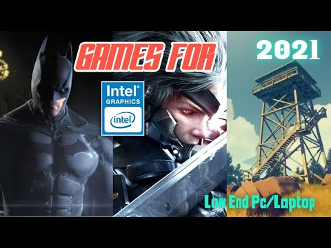Download Top 10 Games For Intel Hd Graphics   Amazing Graphics   Without Graphics Card