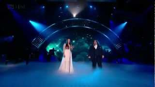 Jonathan & Charlotte Final [HD] Britains got talent 2012 ((+3D))
