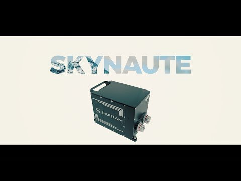 SkyNaute, a real breakthrough in aerospace inertial navigation