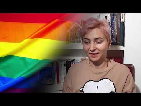 ГЕЙ-ТЕМА, ой, ЯОЙ - СХ №5 - мой топ сериалов с гей-темой