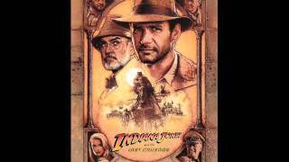 INDIANA JONES and The Last Crusade: Burning Books Nazi Party - Der Koniggratzer March (1989)